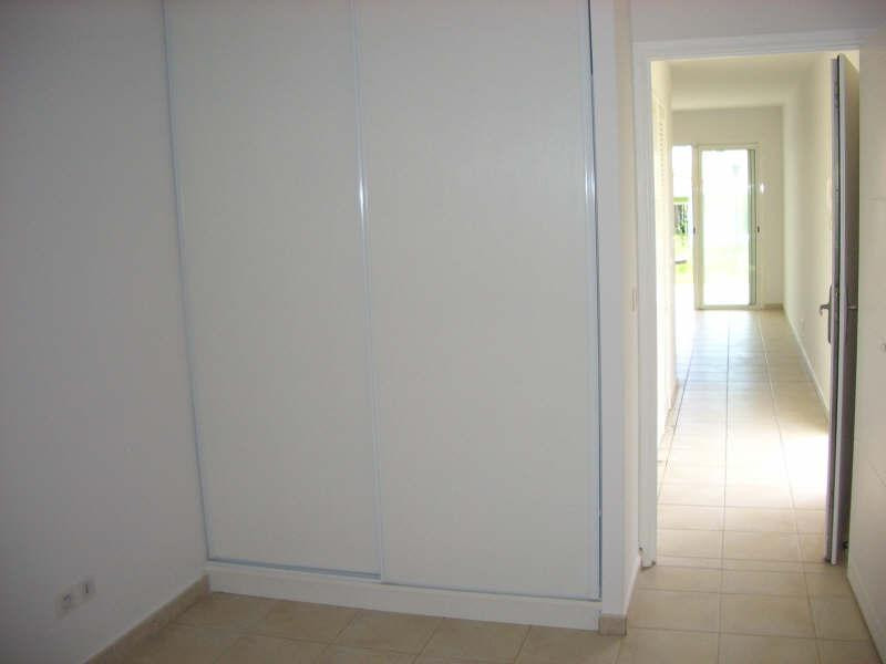 Vente appartement Le moule 165 000€ - Photo 9