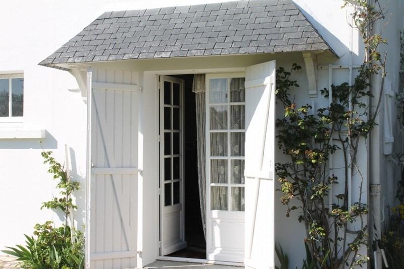 Sale house / villa Gouville sur mer 265000€ - Picture 8