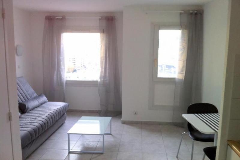 Rental apartment Nice 560€cc - Picture 1