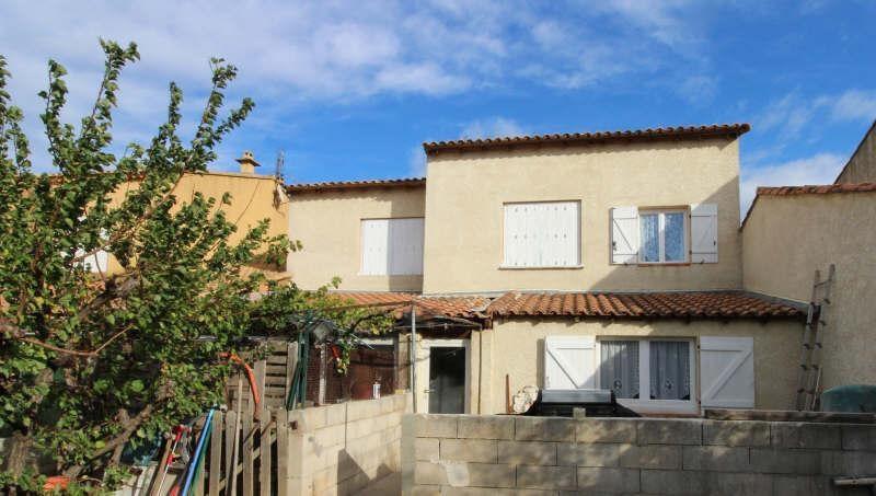 Verkoop  huis Miramas 235000€ - Foto 1