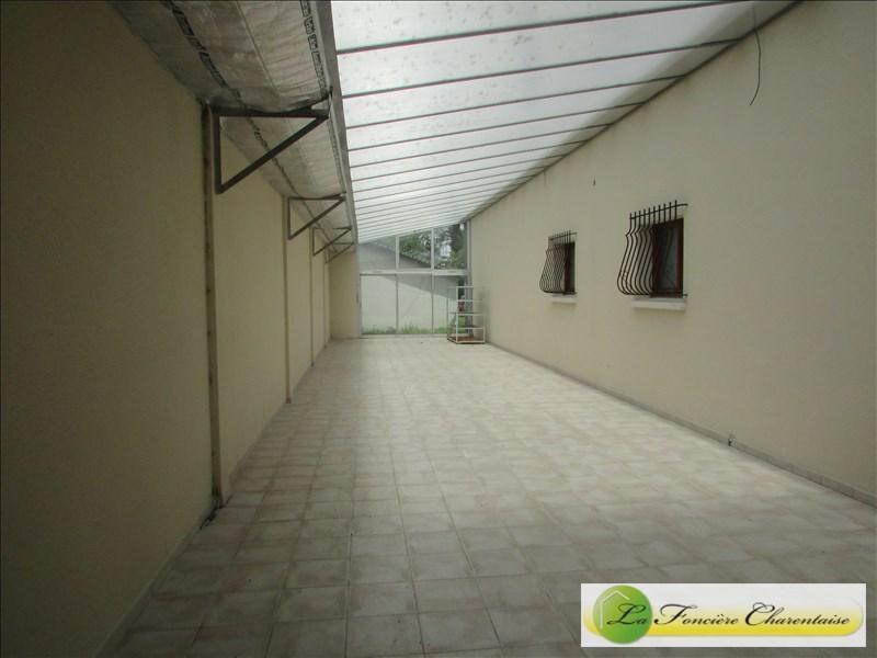 Vente maison / villa Aigre 173000€ - Photo 15