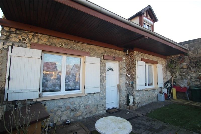 Sale house / villa Mareuil sur ourcq 137000€ - Picture 7