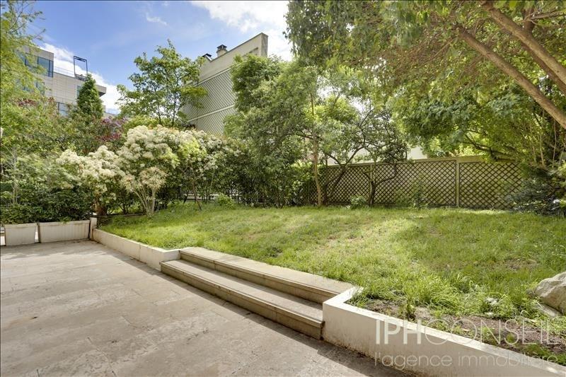 Vente appartement Neuilly sur seine 690000€ - Photo 1