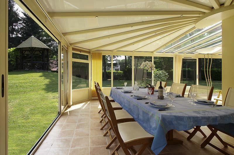 Deluxe sale house / villa Lamorlaye 615000€ - Picture 3