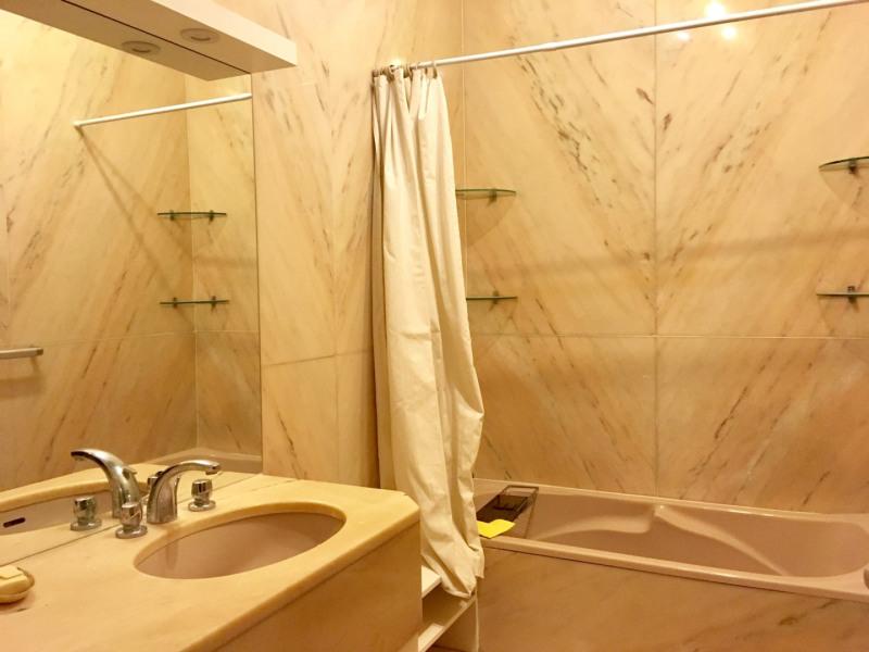 Alquiler  apartamento Paris 17ème 2100€ CC - Fotografía 9