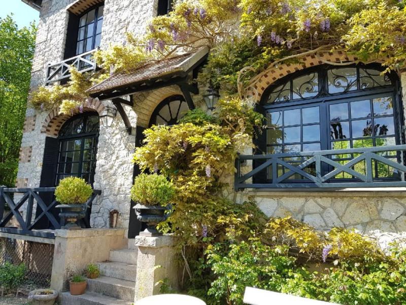 Sale house / villa Montigny sur loing 545000€ - Picture 2