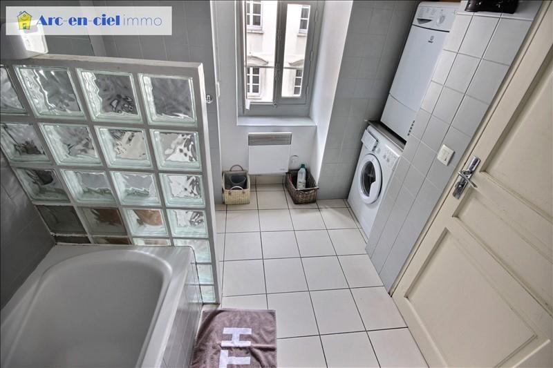 Alquiler  apartamento Paris 1er 2190€ CC - Fotografía 8