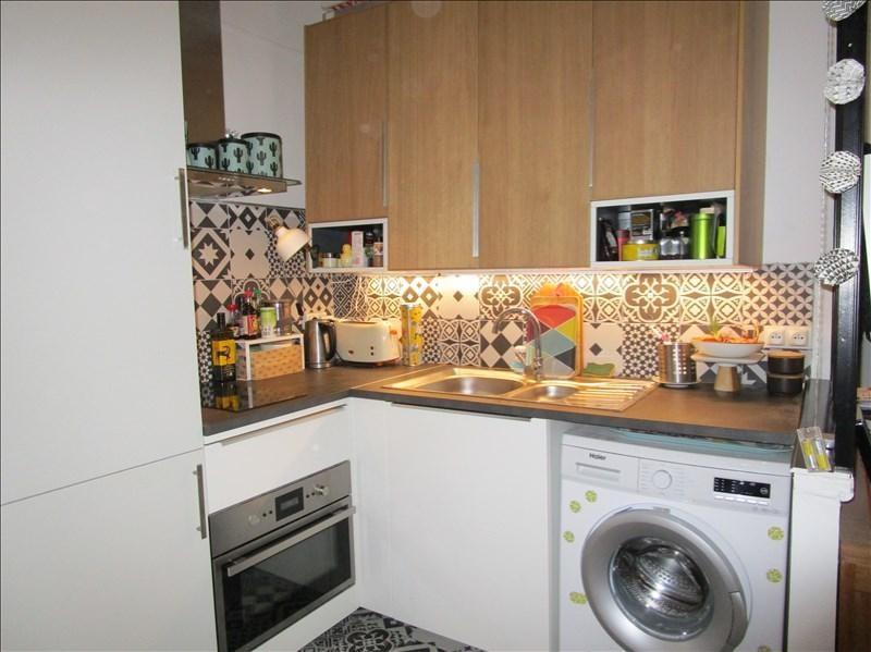 Rental apartment Versailles 800€ CC - Picture 4