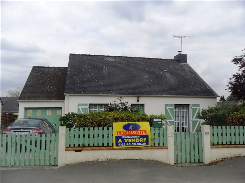 Vente maison / villa St vincent des landes 111300€ - Photo 1
