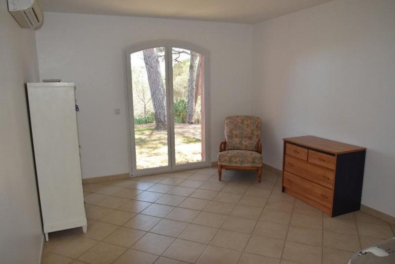 Sale house / villa Ste maxime 1270000€ - Picture 23
