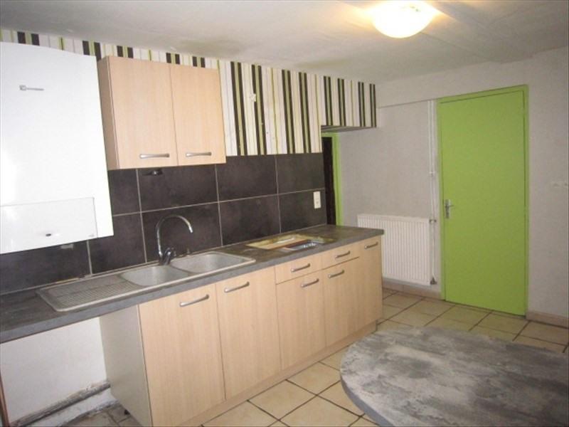 Vente maison / villa Thiers 79205€ - Photo 2
