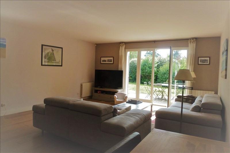 Vente maison / villa St nom la breteche 695000€ - Photo 3