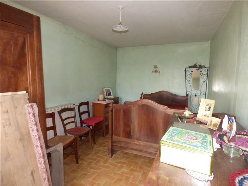 Vente maison / villa St pourcain sur sioule 65000€ - Photo 4