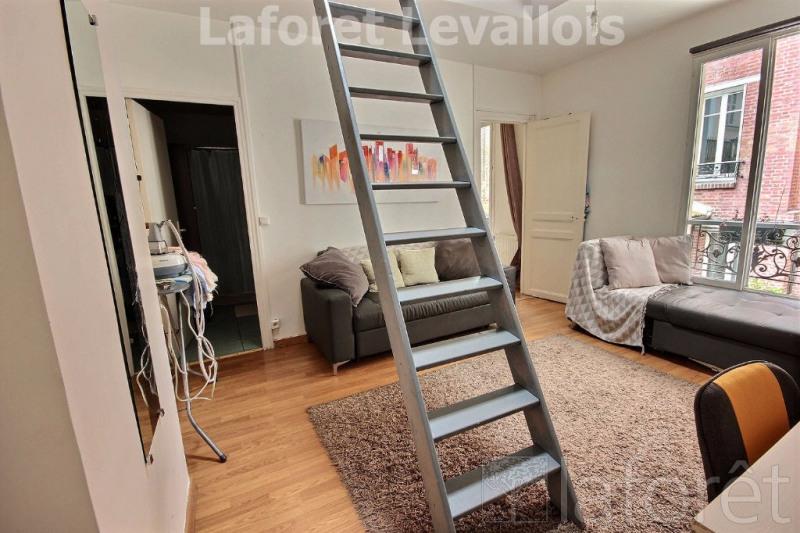 Vente maison / villa Levallois perret 579000€ - Photo 6