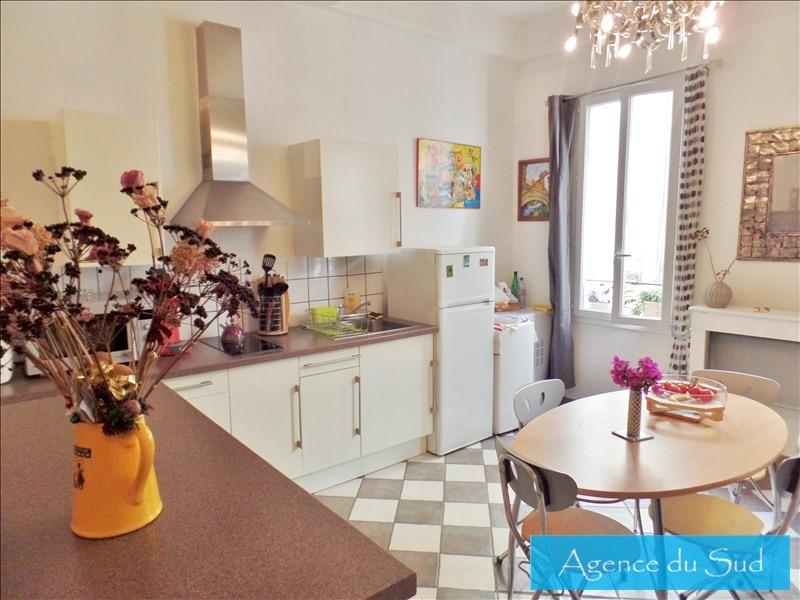 Vente appartement La ciotat 125000€ - Photo 4
