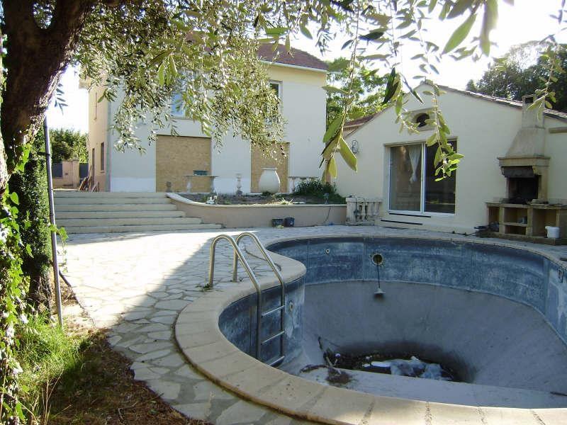 Vente de prestige maison / villa Salon de provence 555000€ - Photo 2