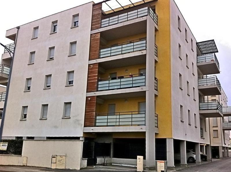 Rental apartment Toulouse 392€ CC - Picture 7