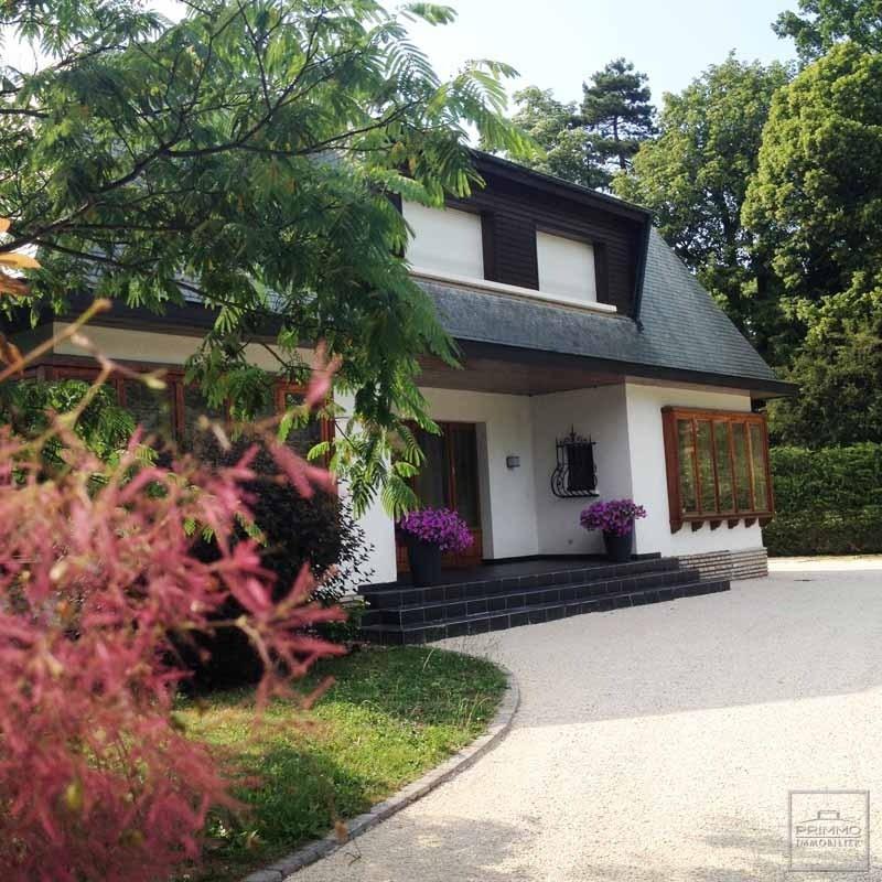 Deluxe sale house / villa Charbonnieres les bains 980000€ - Picture 7