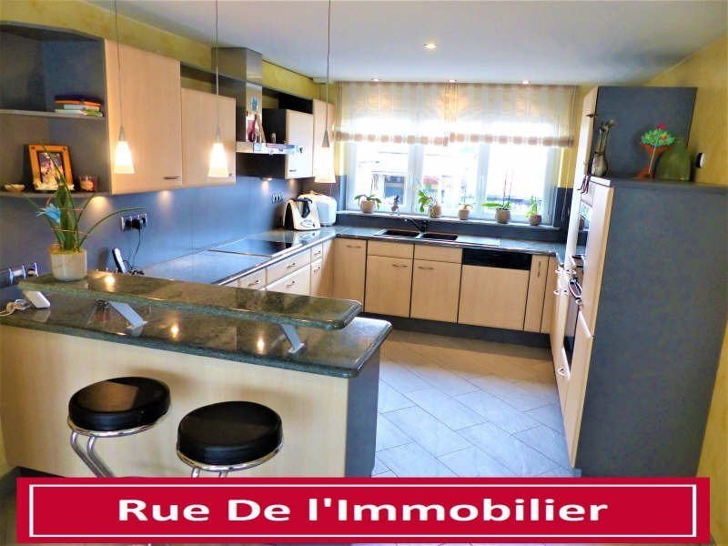 Vente maison / villa Haguenau 359 000€ - Photo 2
