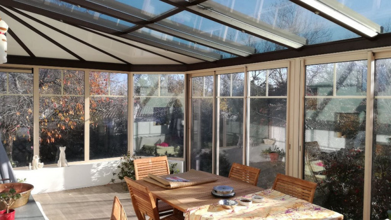 Vente maison / villa Lagord 448750€ - Photo 4