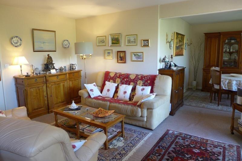Vente appartement Metz 219000€ - Photo 2