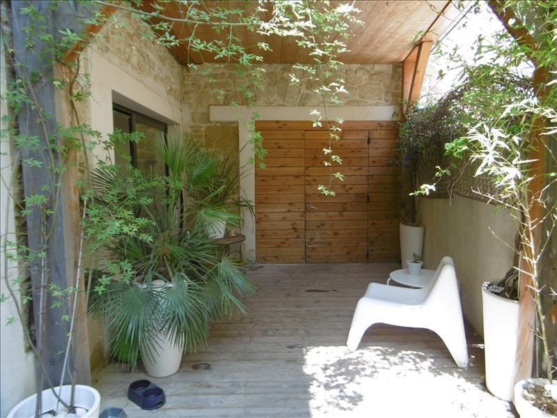 Vente maison / villa Aimargues 257000€ - Photo 10