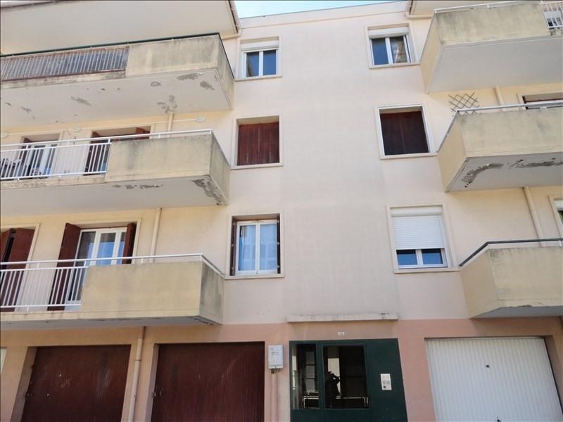 Produit d'investissement appartement Lunel 130000€ - Photo 3