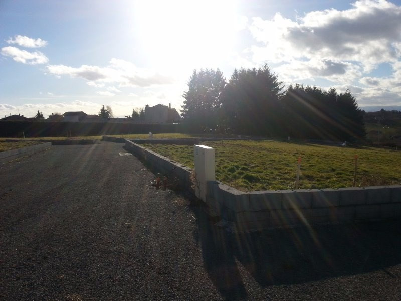 Vente terrain Feurs 44928€ - Photo 3