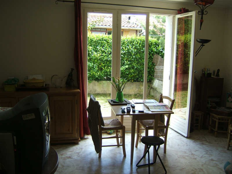 Rental house / villa Foulayronnes 695€ CC - Picture 3