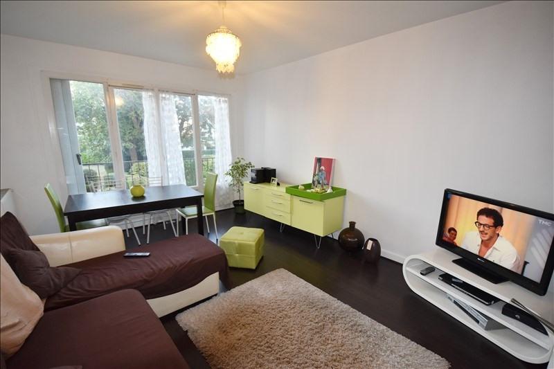 Vente appartement Sartrouville 252000€ - Photo 1