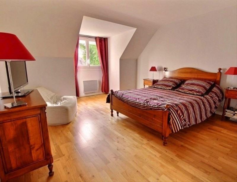 Sale house / villa Feucherolles 895000€ - Picture 8
