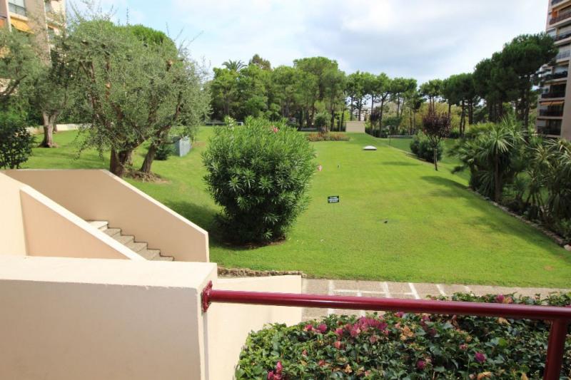 Vente appartement Le cannet 143800€ - Photo 6