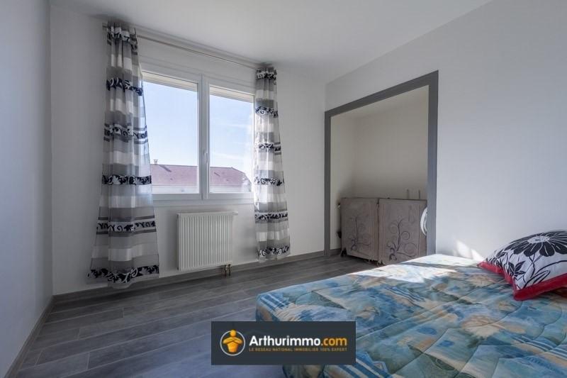 Vente maison / villa Les avenieres 258000€ - Photo 6
