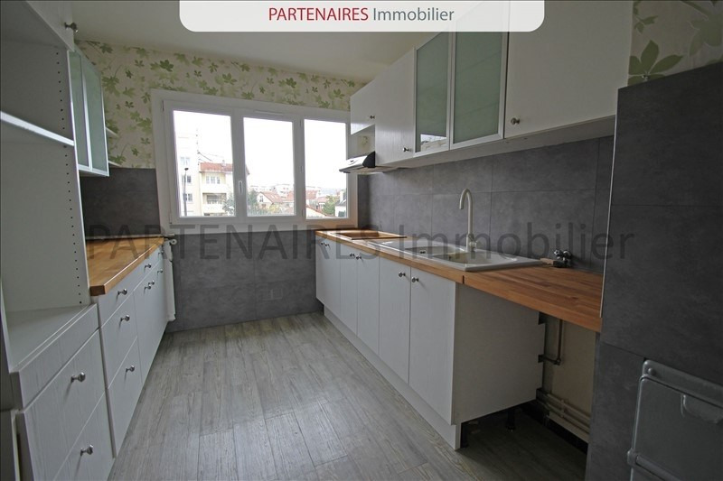 Vente appartement Le chesnay 285000€ - Photo 2