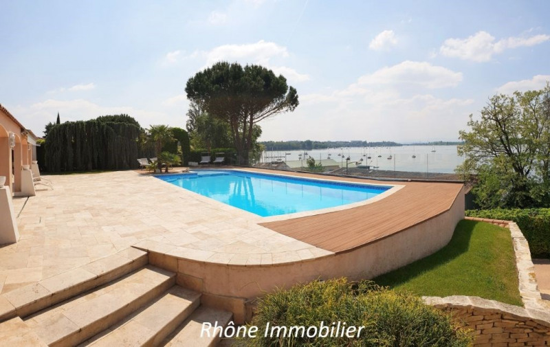 Vente de prestige maison / villa Meyzieu 1180000€ - Photo 3