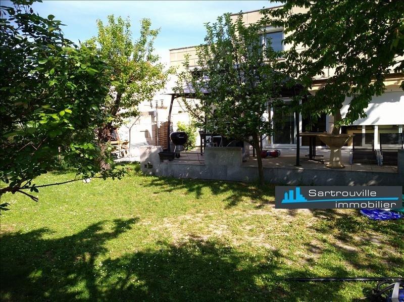 Sale house / villa Argenteuil 595000€ - Picture 2