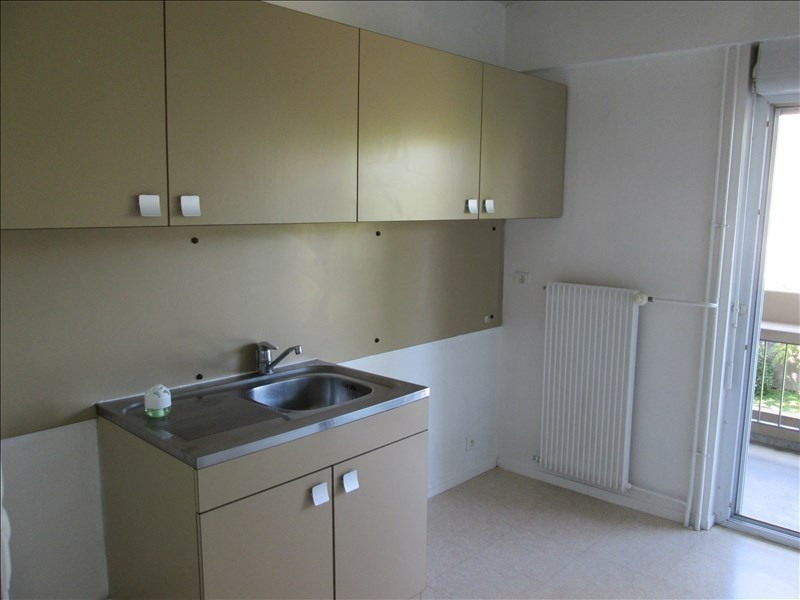 Sale apartment Macon 45 000€ - Picture 8