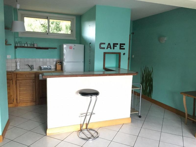 Vente appartement Limoges 59800€ - Photo 1