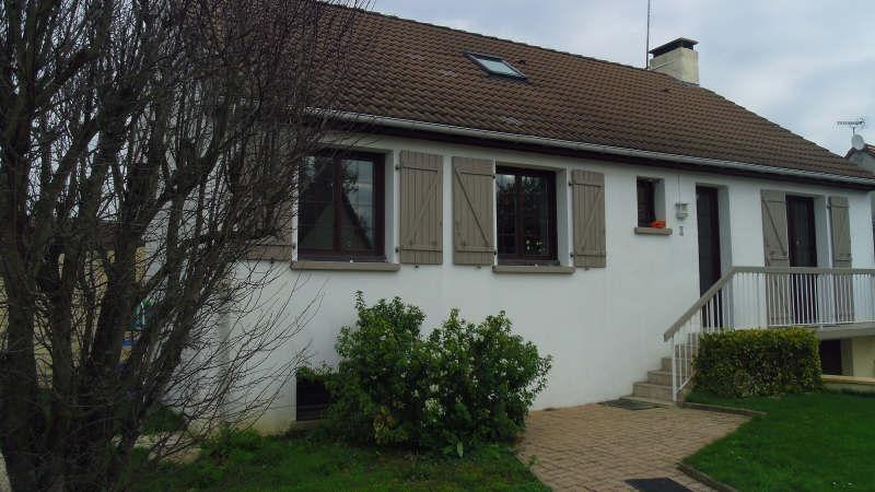 Sale house / villa Ozoir la ferriere 398000€ - Picture 1
