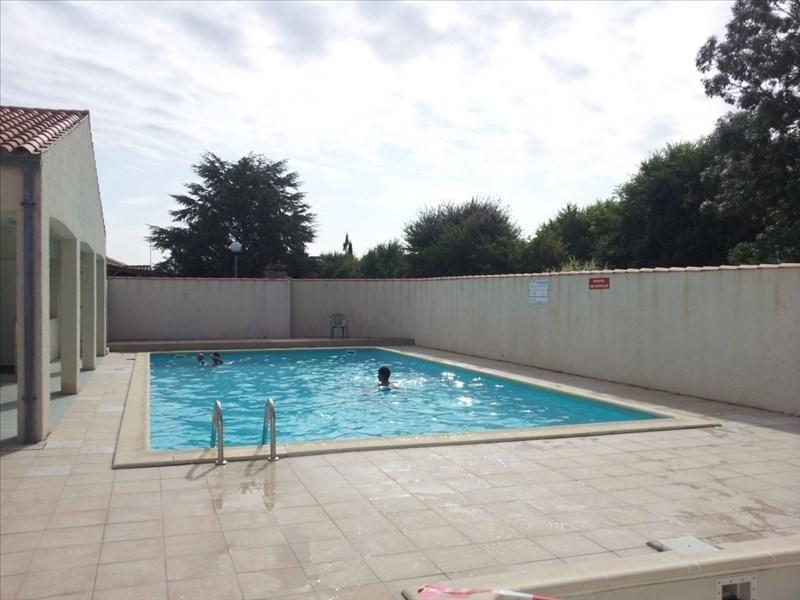 Sale house / villa La jarne 160200€ - Picture 9