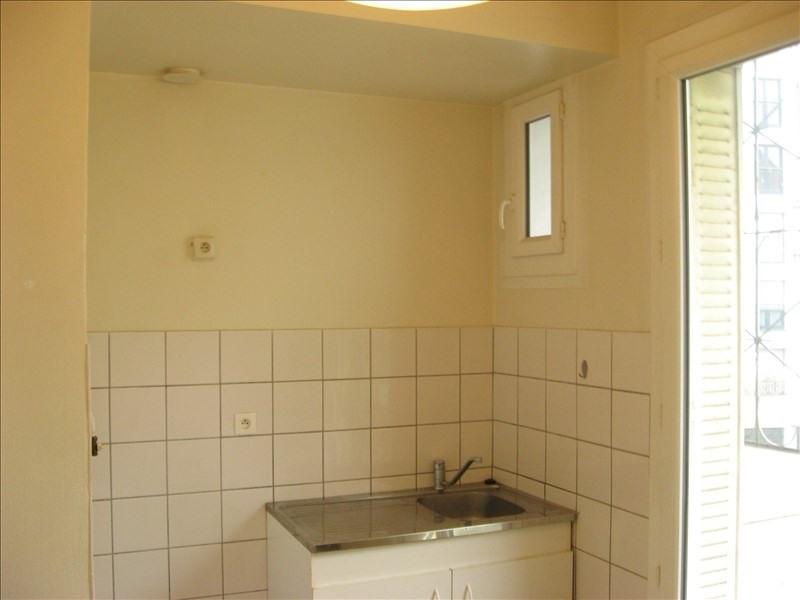 Sale apartment Grenoble 127000€ - Picture 8