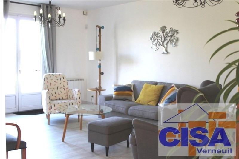 Sale house / villa Chevrieres 289000€ - Picture 3