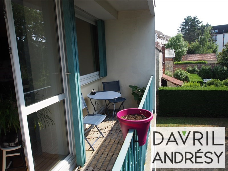Sale apartment Andresy 194500€ - Picture 3