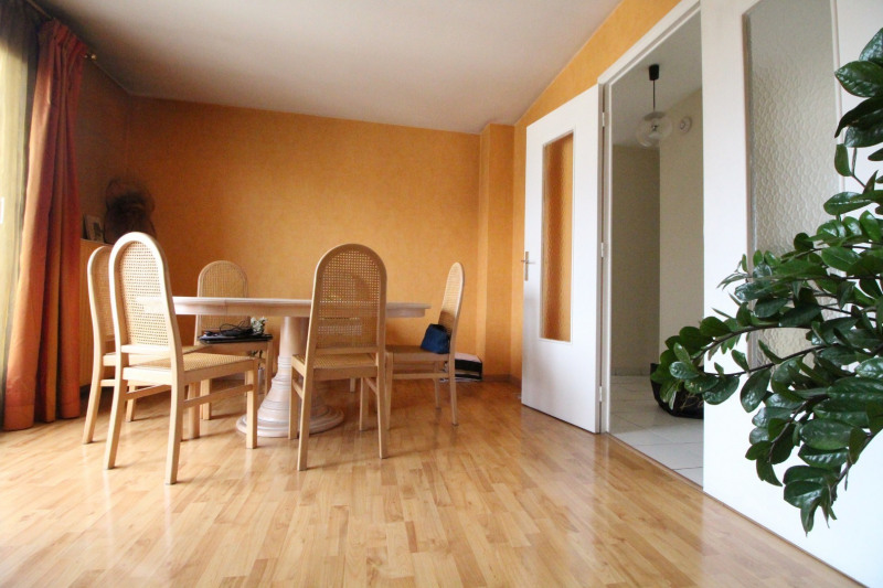 Vente appartement Grenoble 118000€ - Photo 10