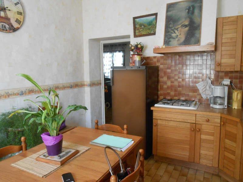 Vente maison / villa Oyonnax 158000€ - Photo 4