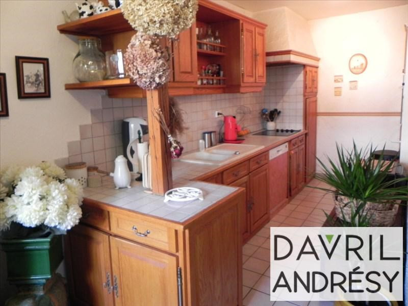 Sale apartment Andresy 210000€ - Picture 3