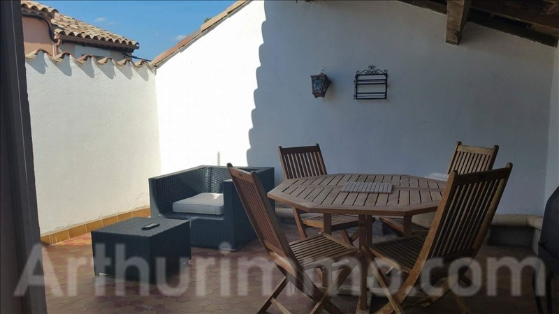 Sale building Canet 230 000€ - Picture 8