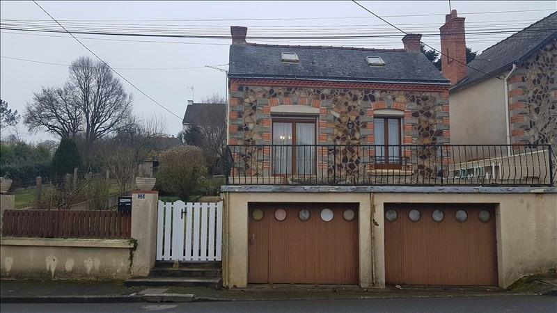 Vente maison / villa Guemene penfao 69875€ - Photo 9