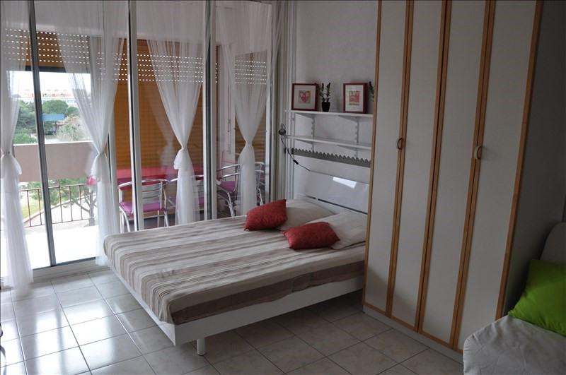 Vente appartement Balaruc les bains 120000€ - Photo 1