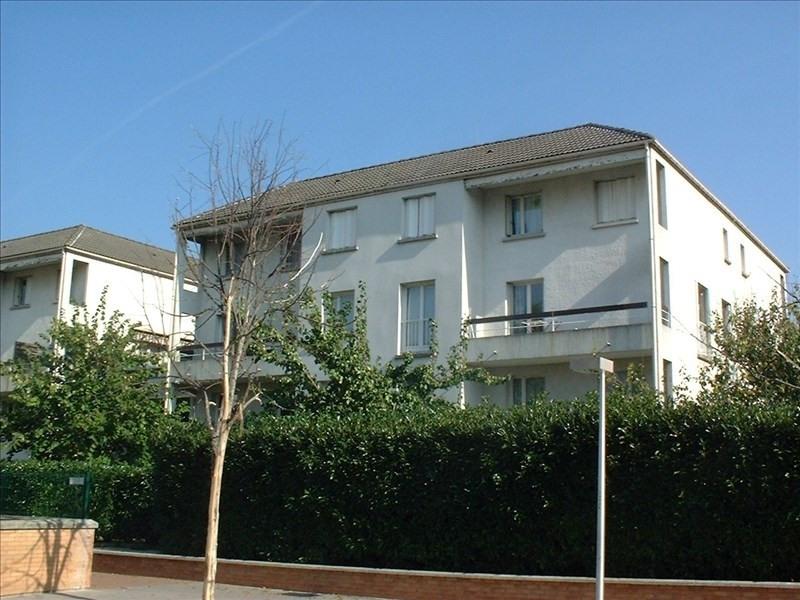 Rental apartment Courcouronnes 835€ CC - Picture 1